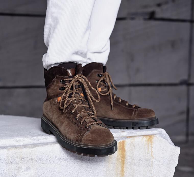 New Season Shoes