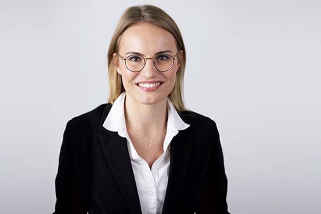 Doreen Mühlebach, Rekrutierung Auszubildende & Betreuung Praktikanten