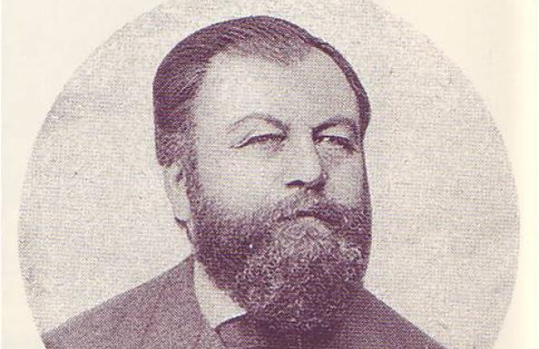 Johann Georg Frey