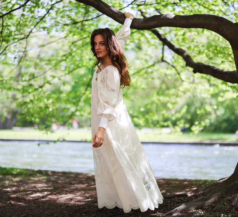 All White: Summer Romance