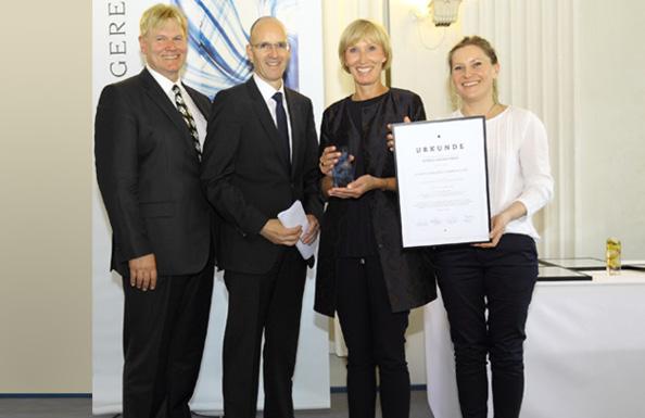 Rudolf-Egerer-Preis 2015