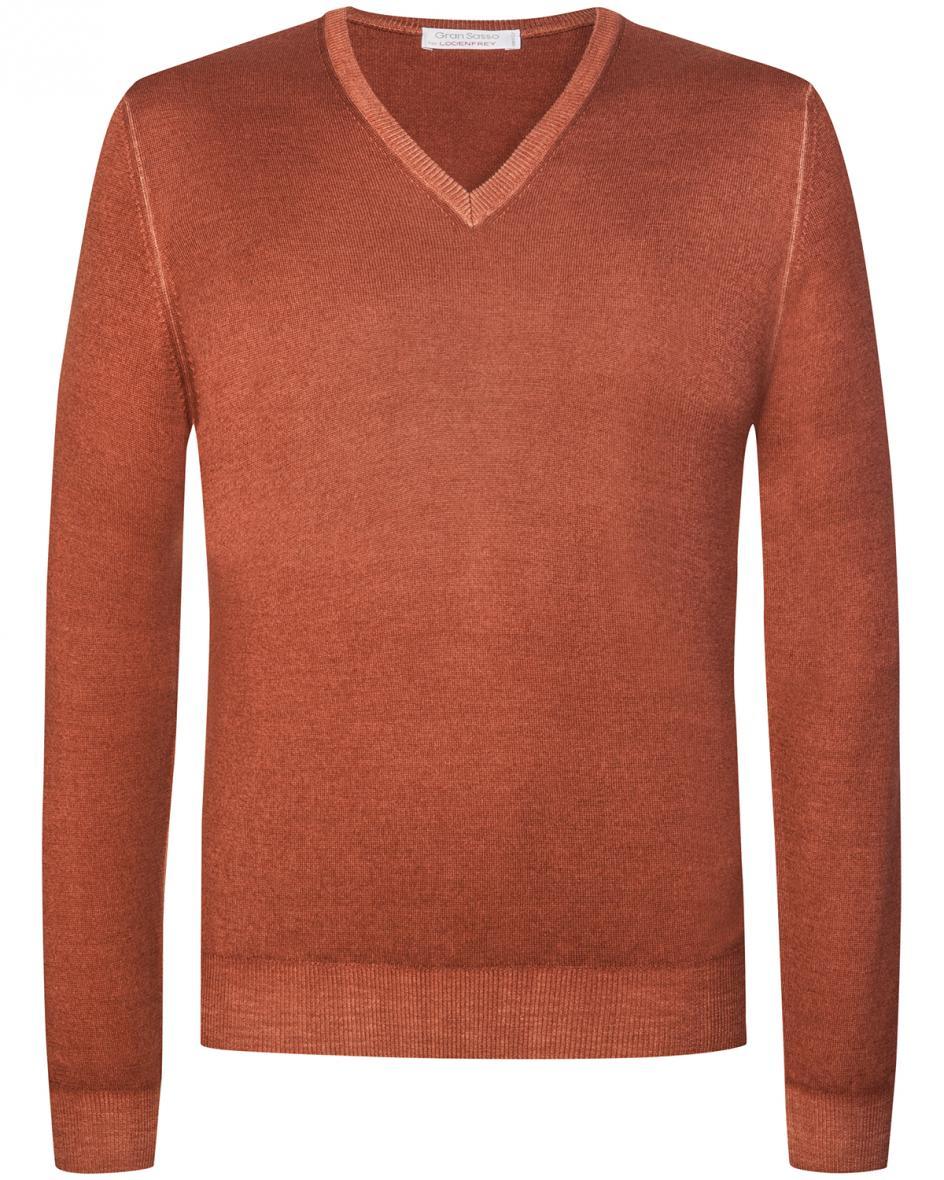 gran sasso - Pullover