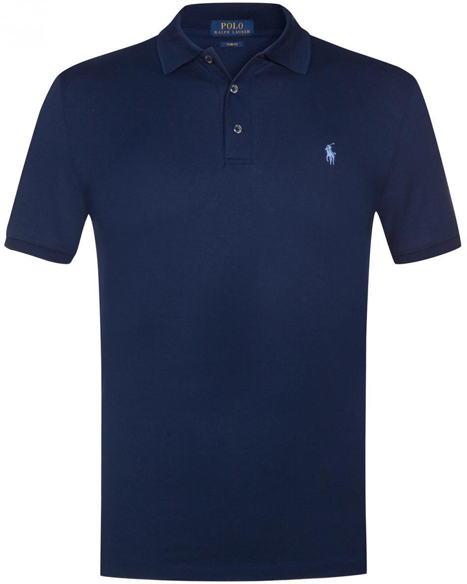 polo ralph lauren - Polo-Shirt Slim Fit