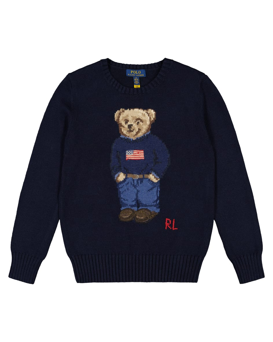 Jungen-Pullover 6
