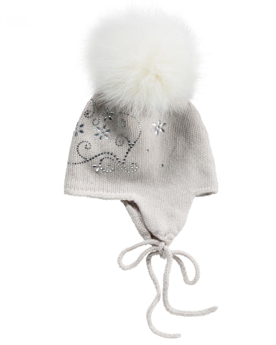 Mädchen-Mütze 74