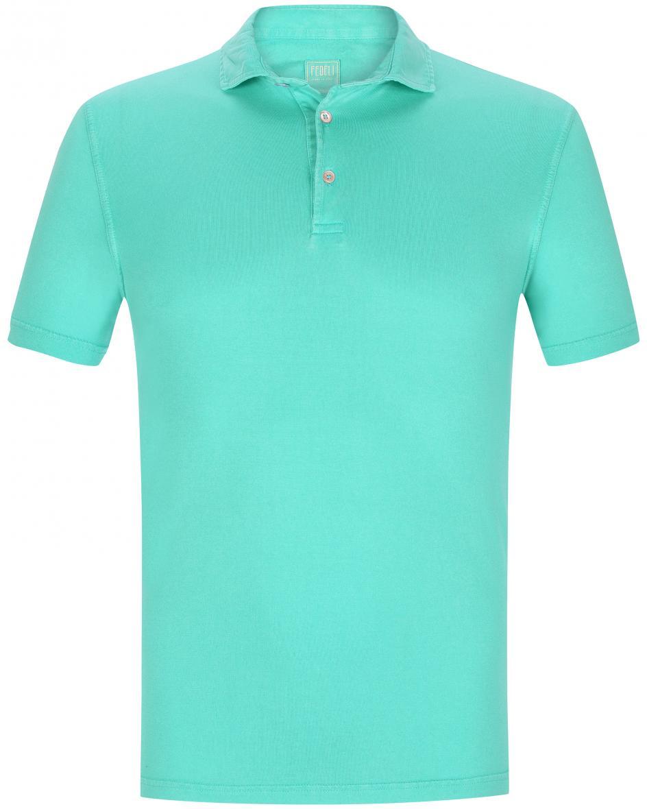 fedeli - Zero Polo-Shirt