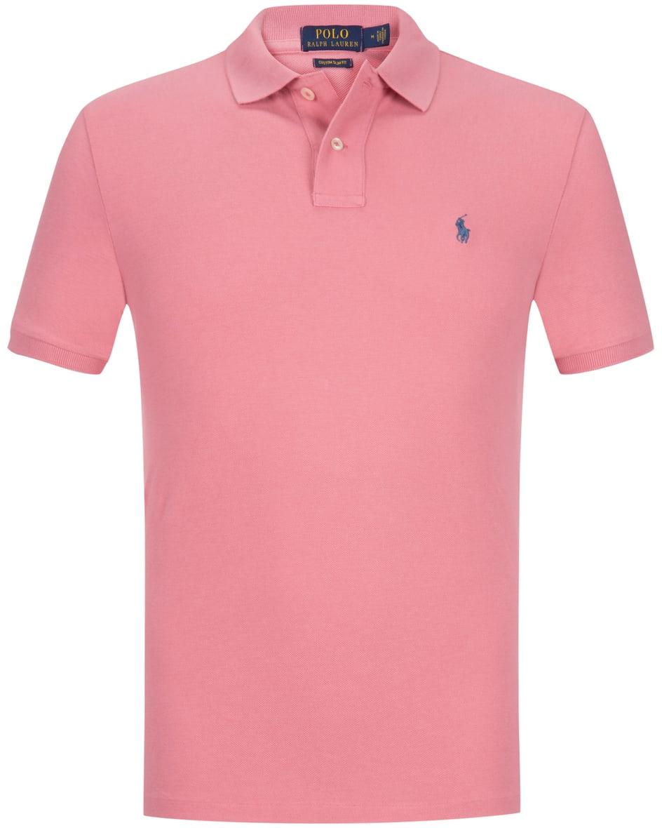 Polo-Shirt Custom Slim Fit XXL