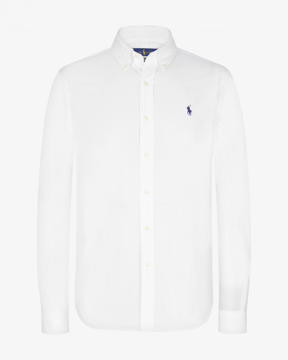 Casualhemd Slim Fit Cotton Stretch XL