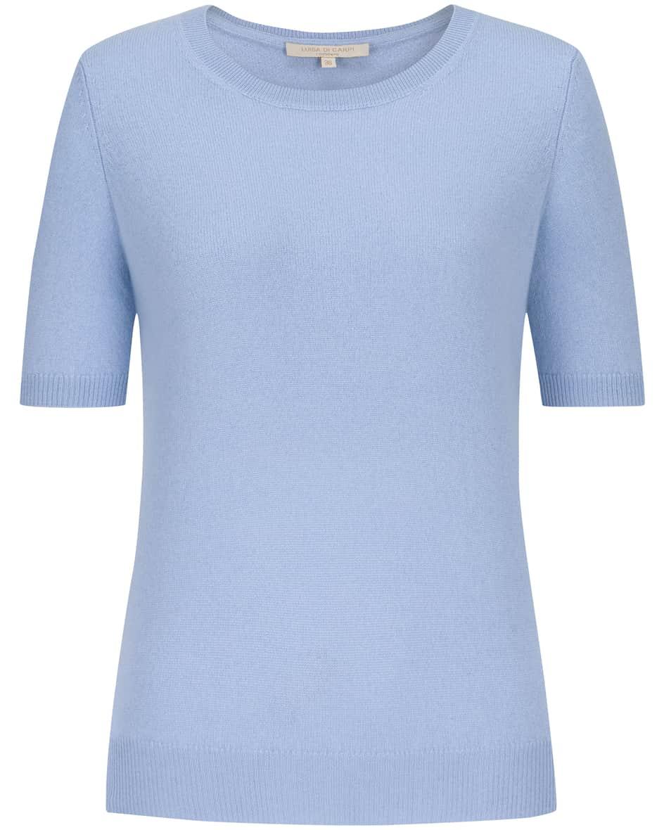 Cashmere-Strickshirt 46
