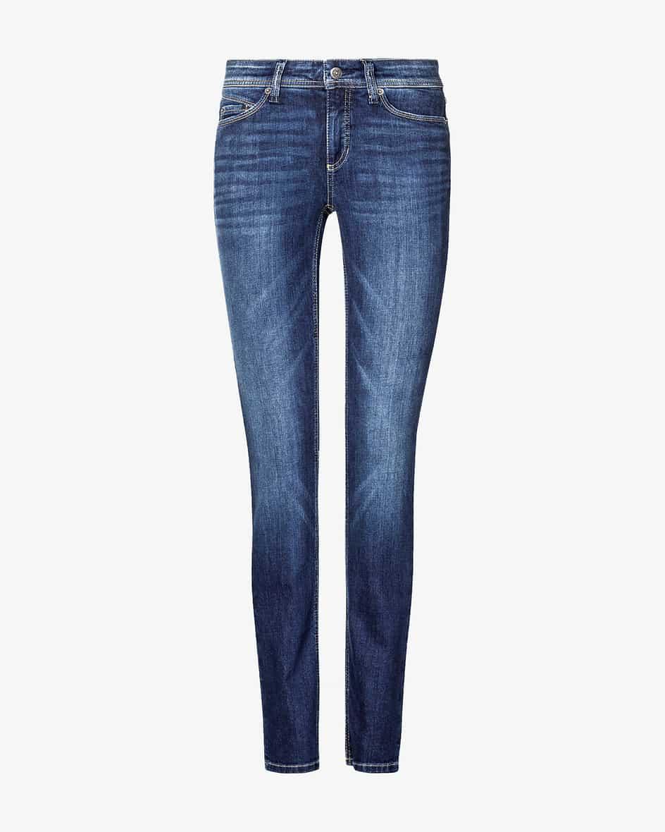 Hosen - Cambio Parla Jeans Mid Rise  - Onlineshop Lodenfrey