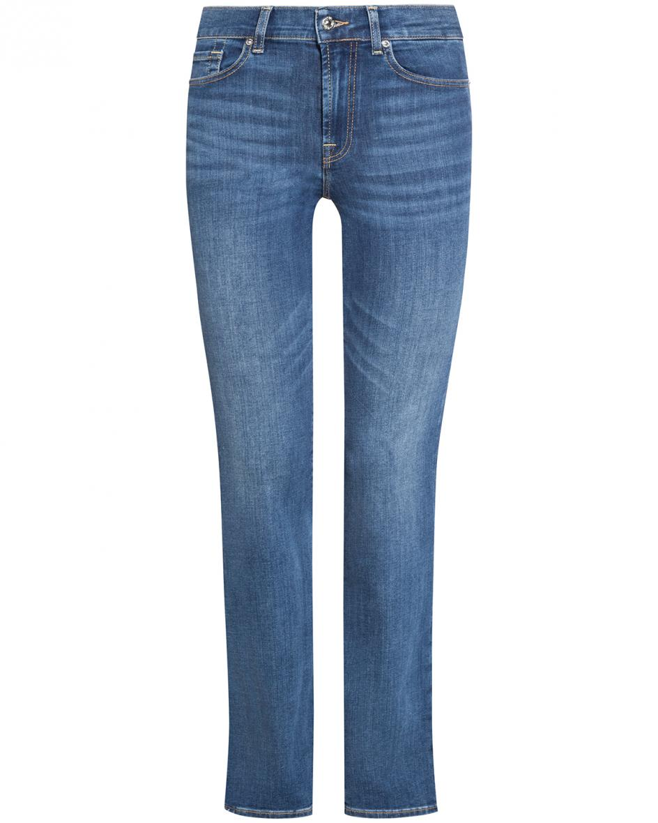 Hosen - 7 For All Mankind The Straight Jeans  - Onlineshop Lodenfrey