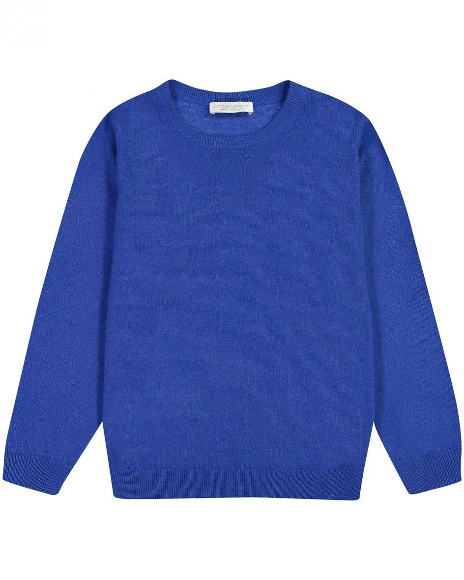 Jungen-Cashmere-Pullover 164