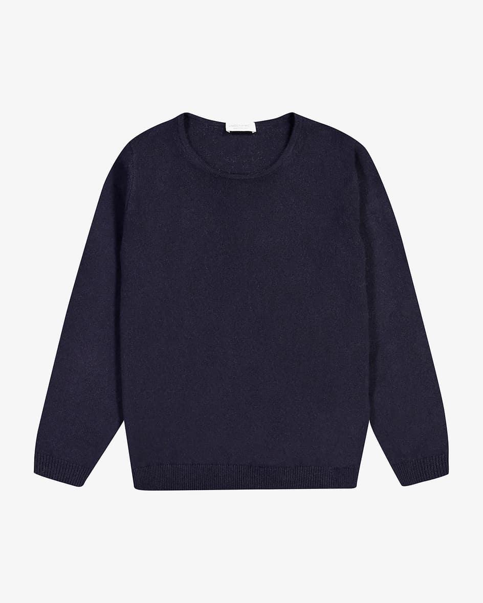 Mädchen-Cashmere-Pullover 104