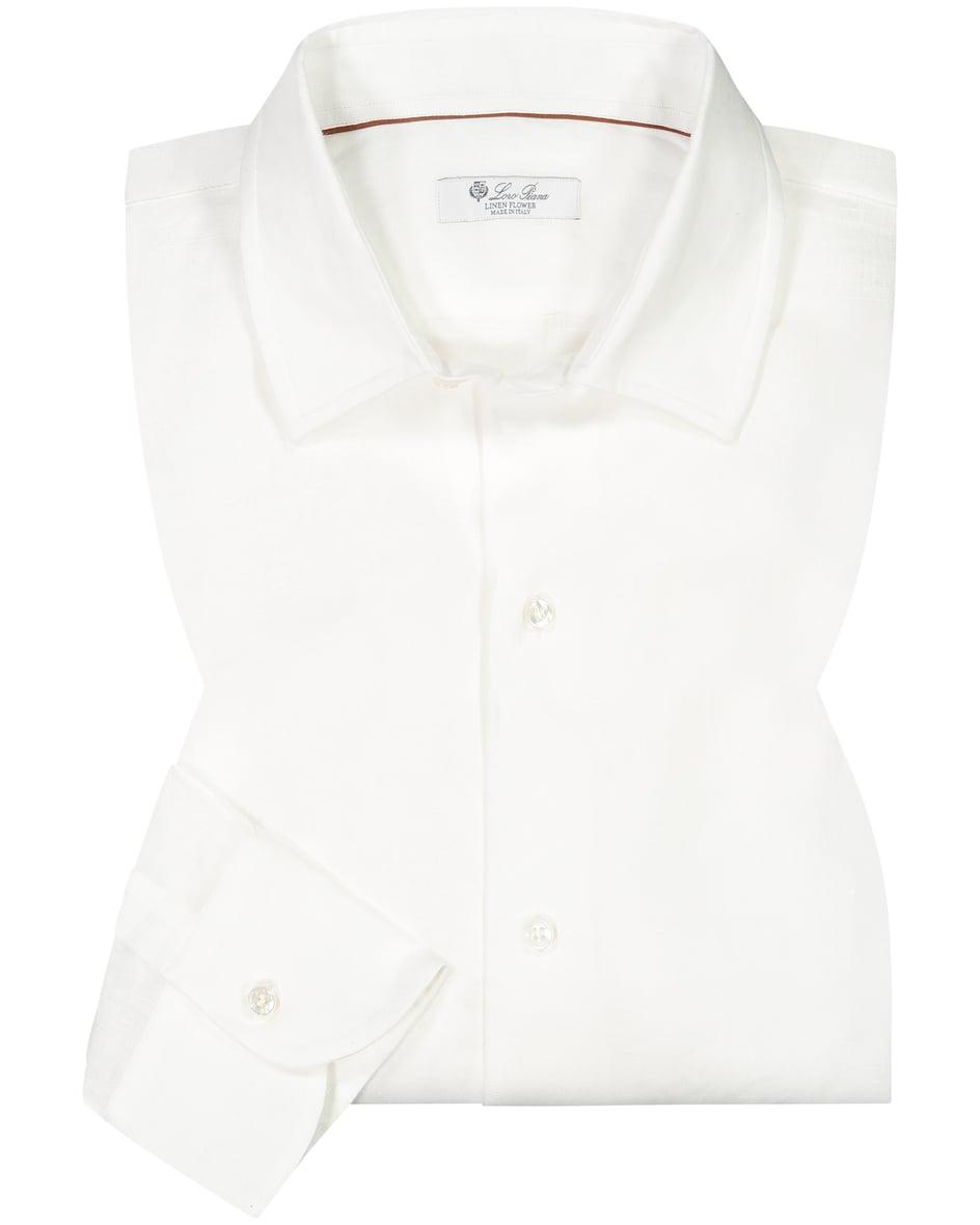 Arthur Leinenhemd  XL