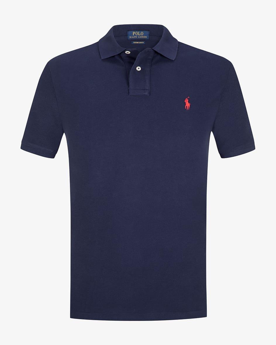 Polo-Shirt Custom Slim Fit  S