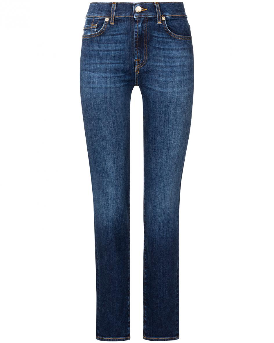 Hosen - 7 For All Mankind The Staight Jeans  - Onlineshop Lodenfrey