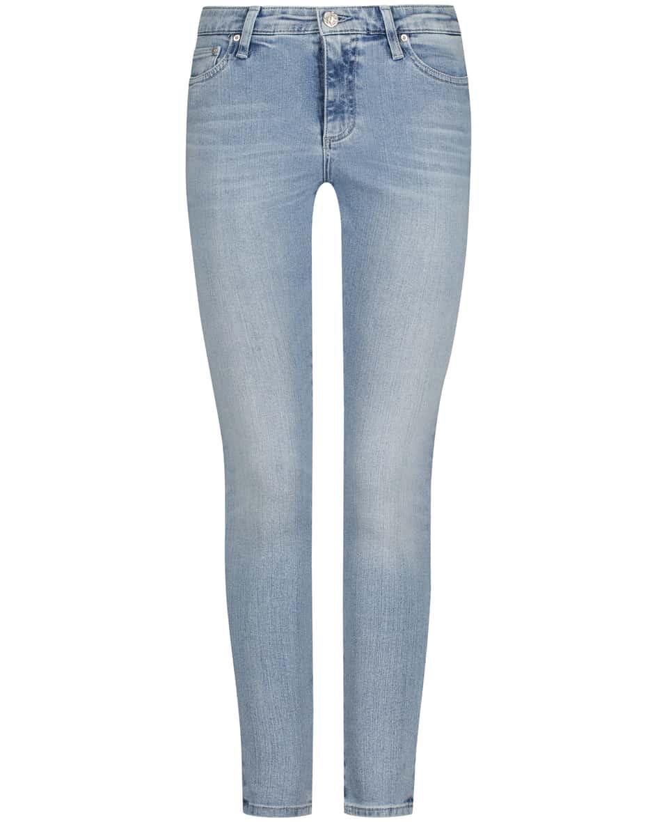 Hosen - AG Jeans Aaran 7–8 Jeans Mid Rise Skinny Ankle  - Onlineshop Lodenfrey