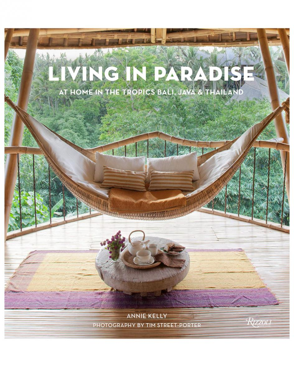 Living in Paradise Buch Unisize