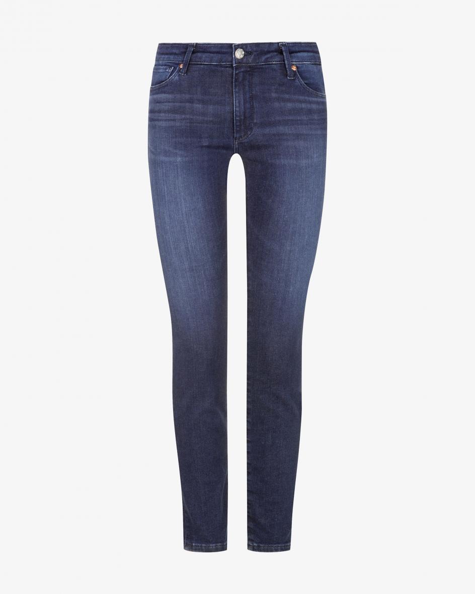 Hosen - AG Jeans Prima 7–8 Jeans Cigarette Ankle  - Onlineshop Lodenfrey