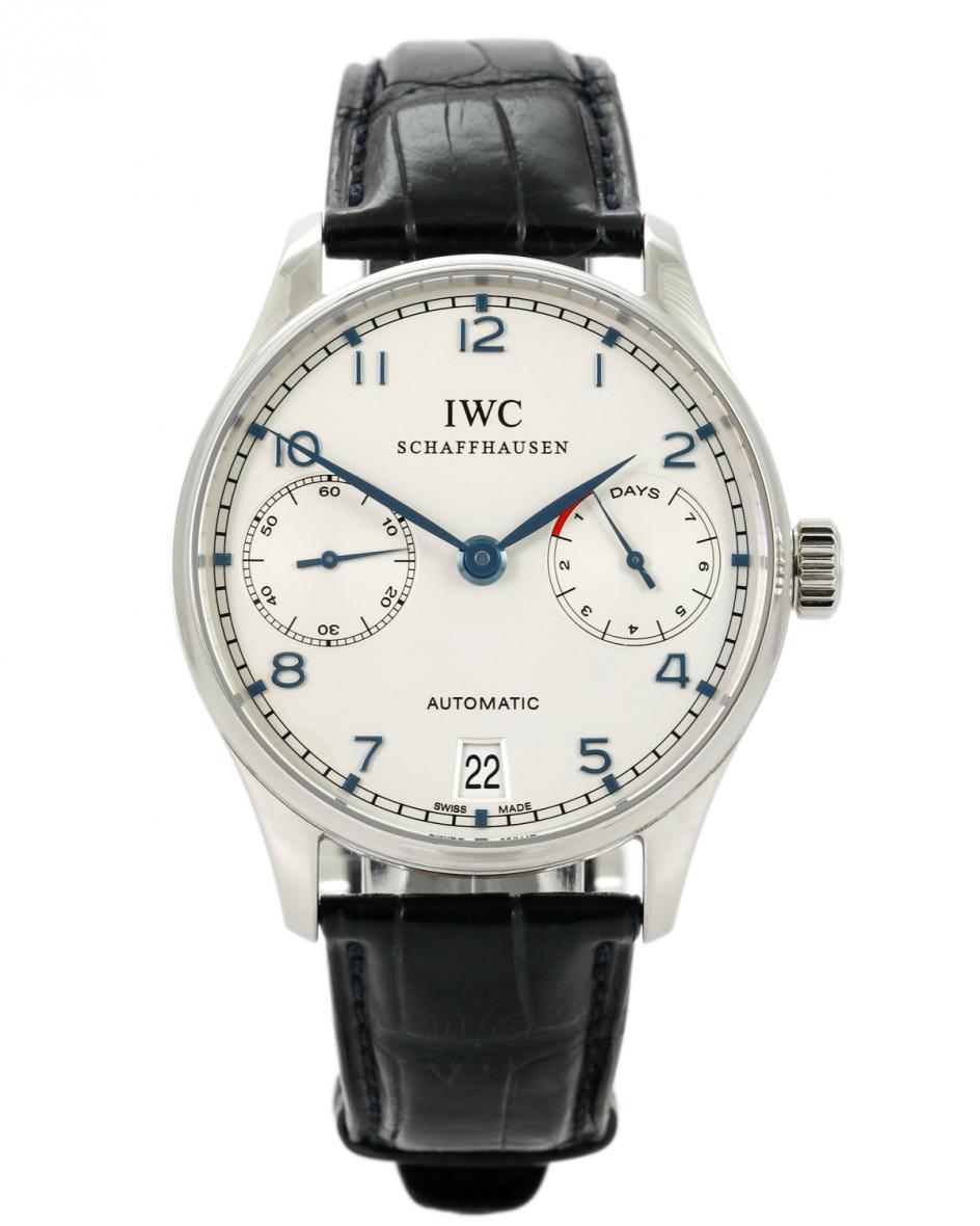 IWC Portugieser Vintage Uhr Unisize