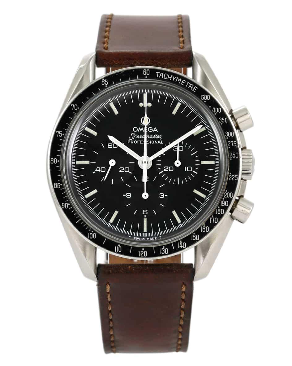 Omega Speedmaster Vintage Uhr  Unisize