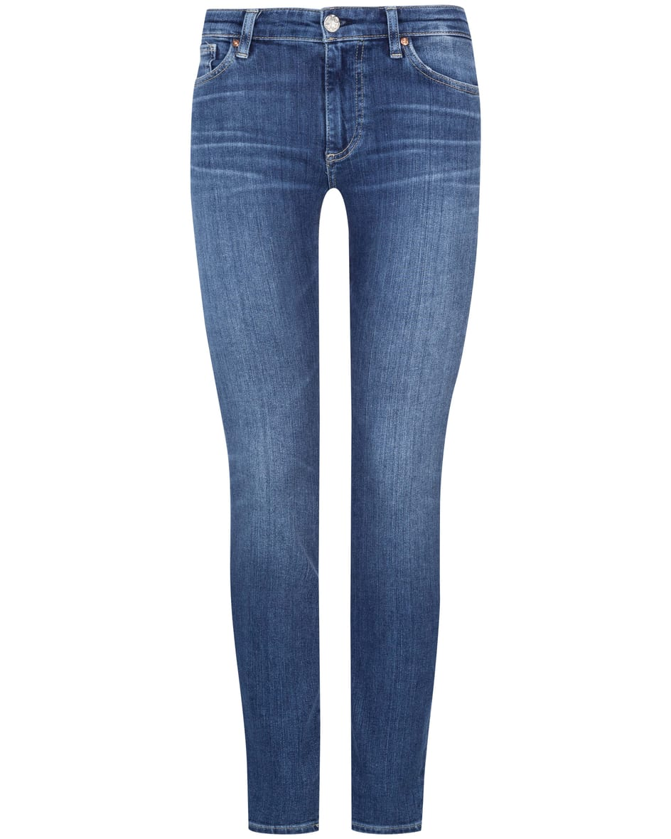 Hosen - AG Jeans The Prima Jeans Mid Rise Cigarette  - Onlineshop Lodenfrey