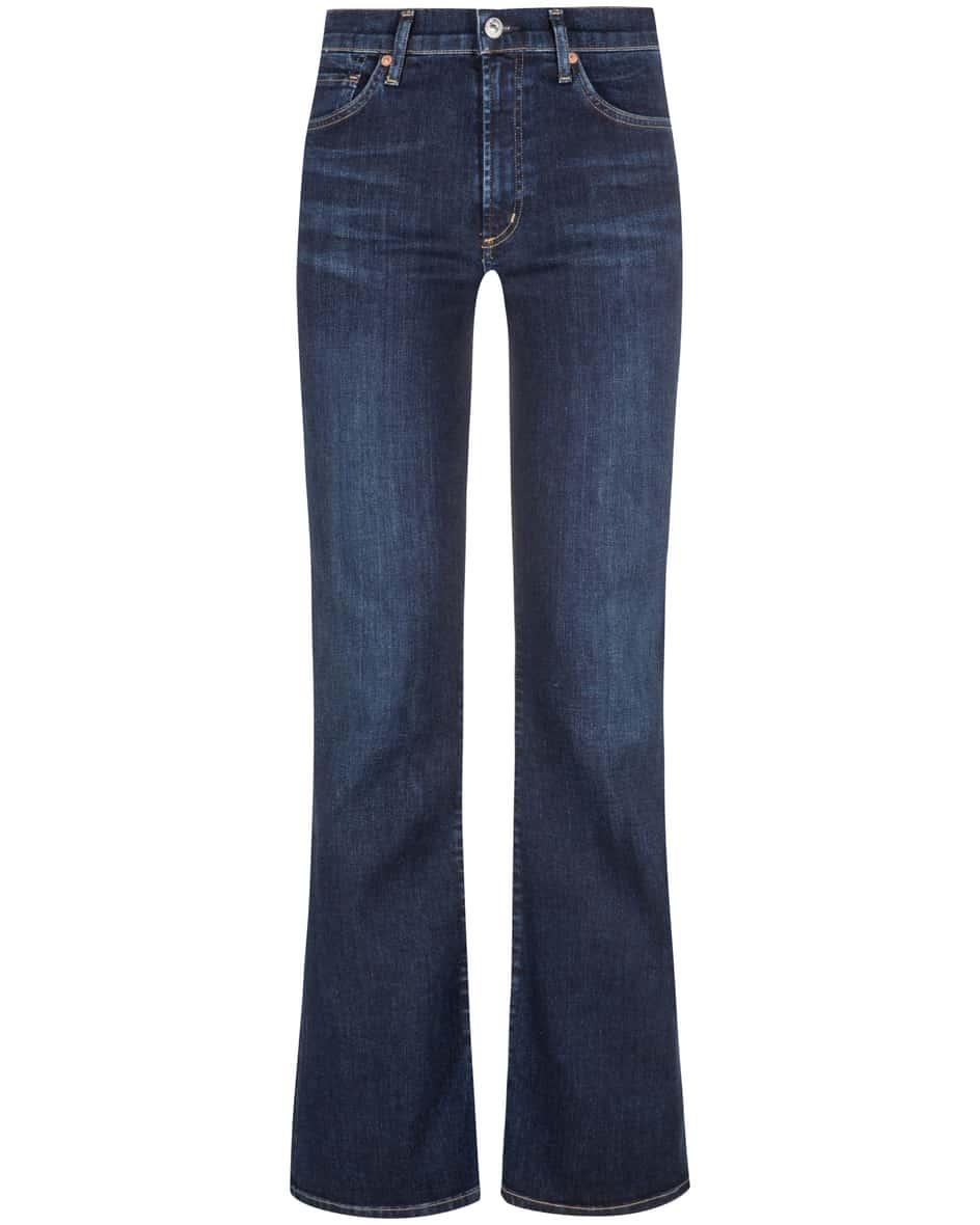 Hosen - Citizens of Humanity Liliah Jeans High Rise Bootcut  - Onlineshop Lodenfrey