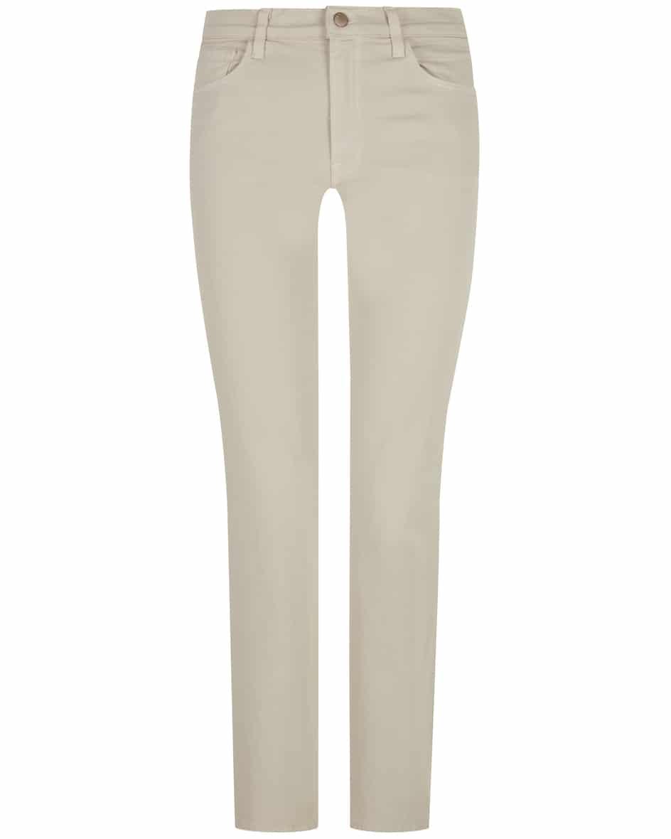 Teagan Jeans High-Rise Straight  27