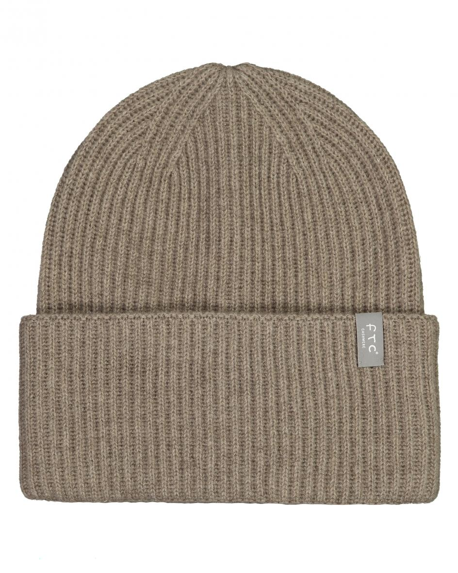 Cashmere-Mütze  42