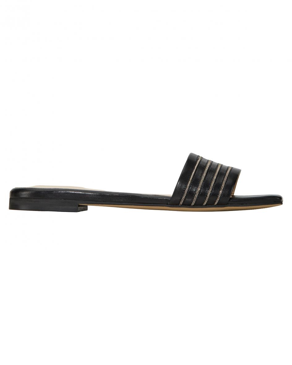 Slim Chain Ave Sandale  38