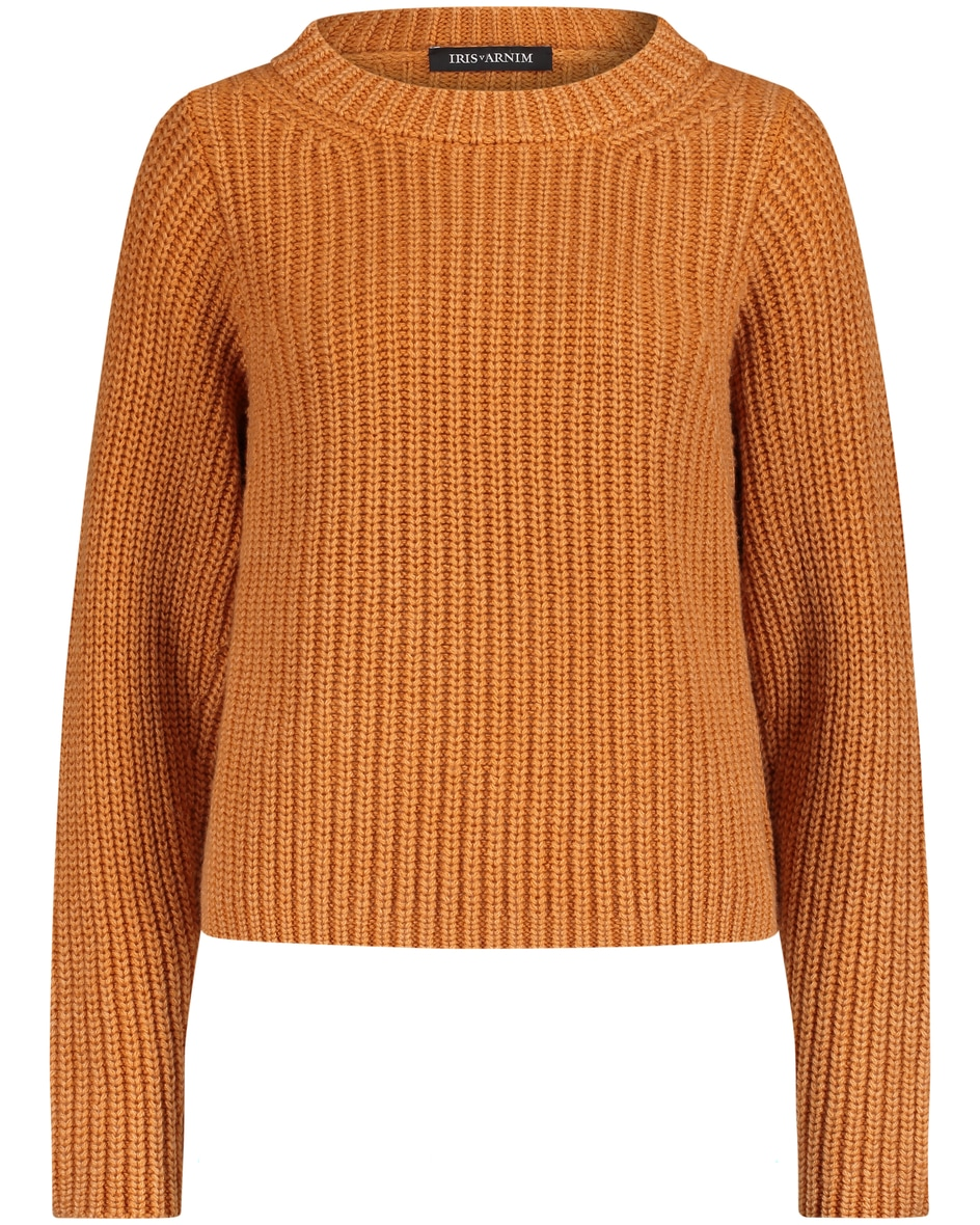 Adele Cashmere-Pullover S