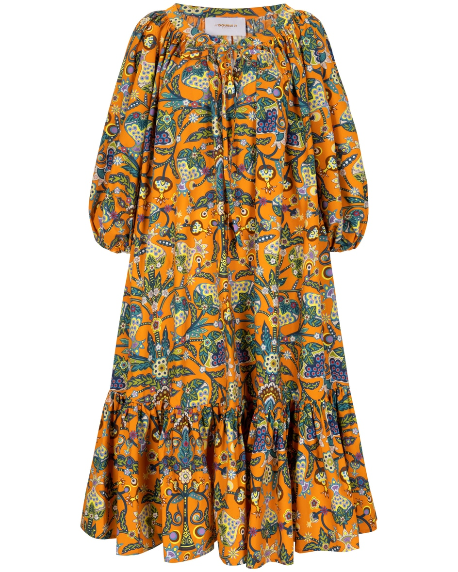 Folk Kleid M