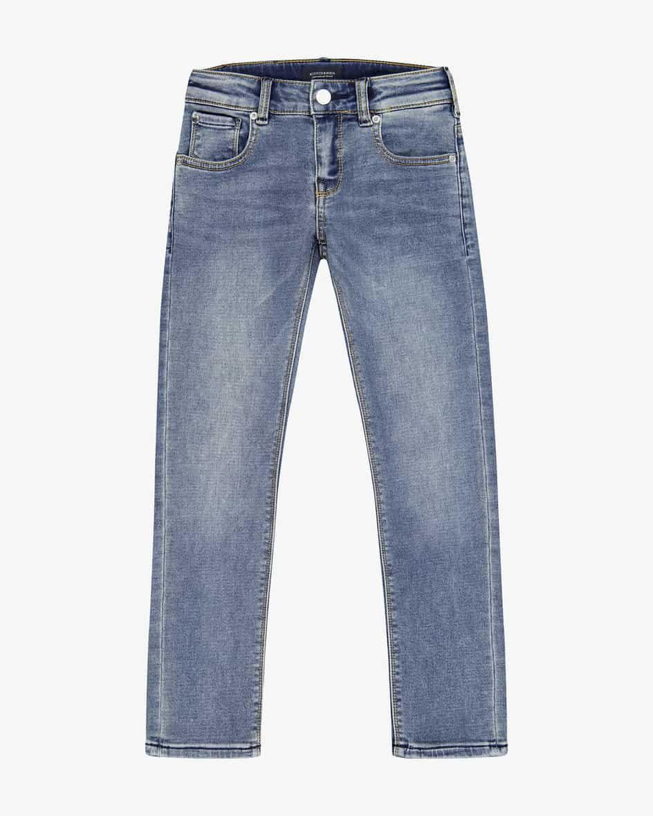 Tigger Mädchen-Jeans Super Skinny 158