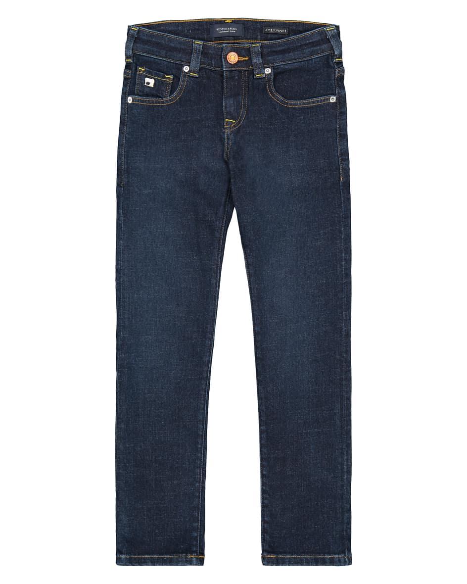 Strummer Mädchen-Jeans  164
