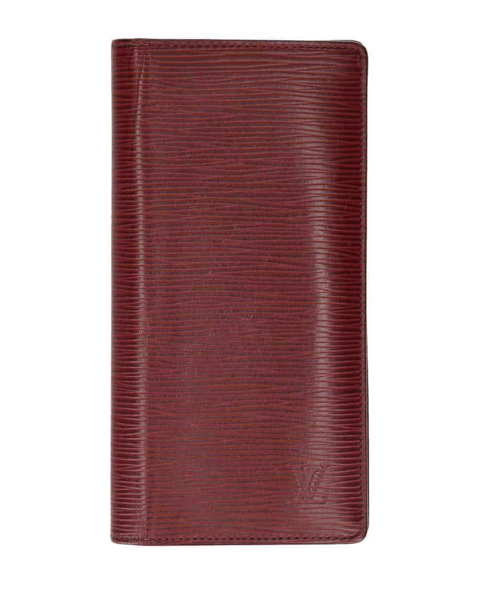 Louis Vuitton Brazza Vintage Geldbörse Unisize