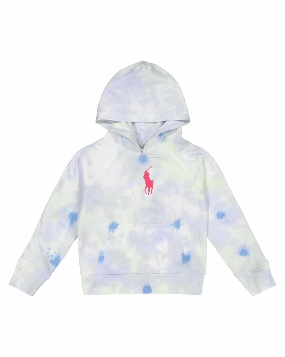 Mädchen-Sweatshirt  104