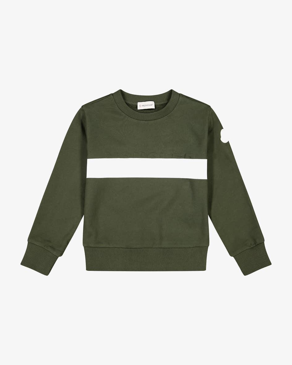Jungen-Sweatshirt 128