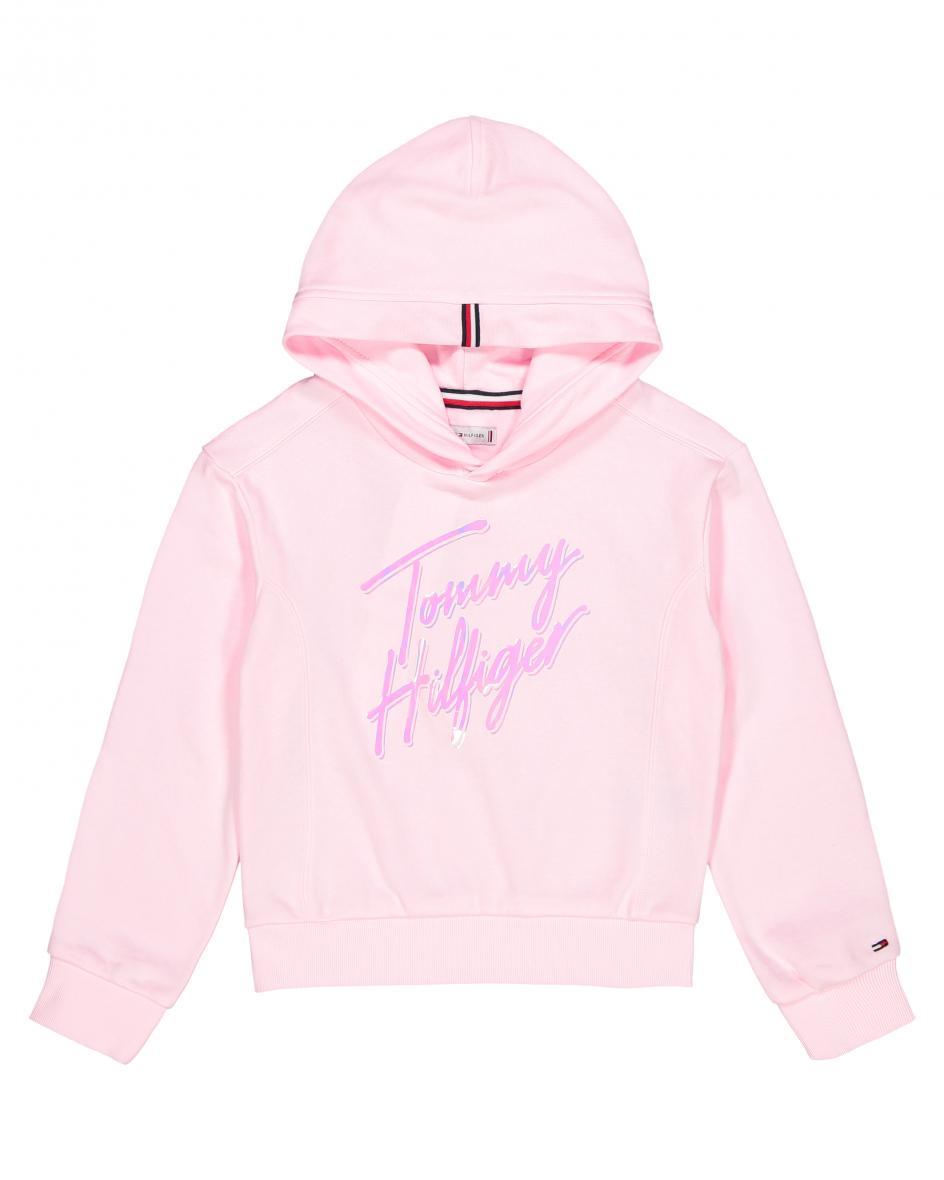 Mädchen-Sweatshirt 110