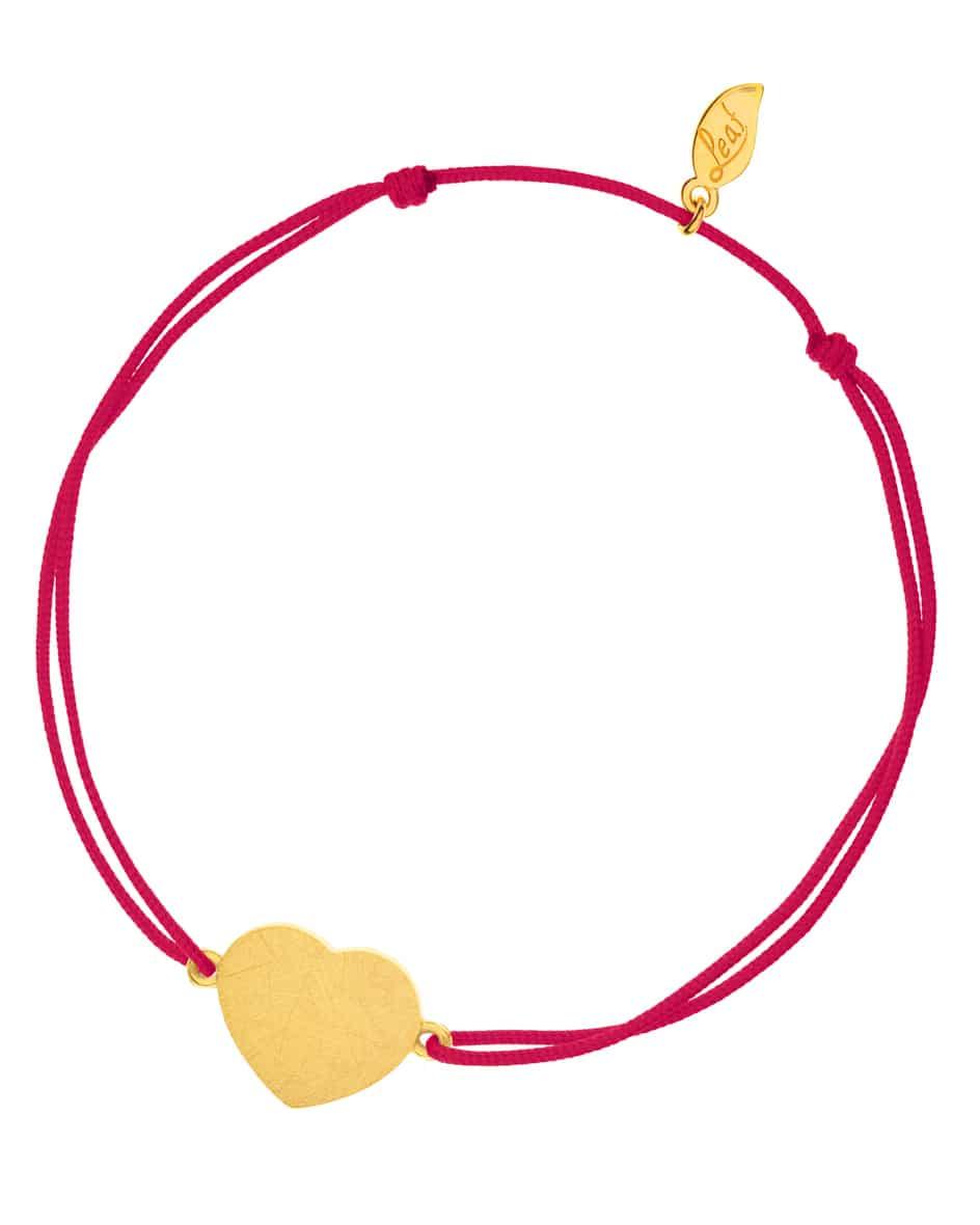 Heart Disc Armband Unisize