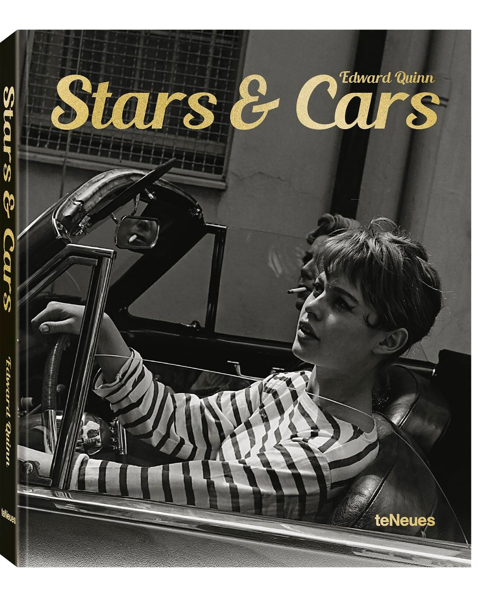 Stars & Cars Buch Unisize