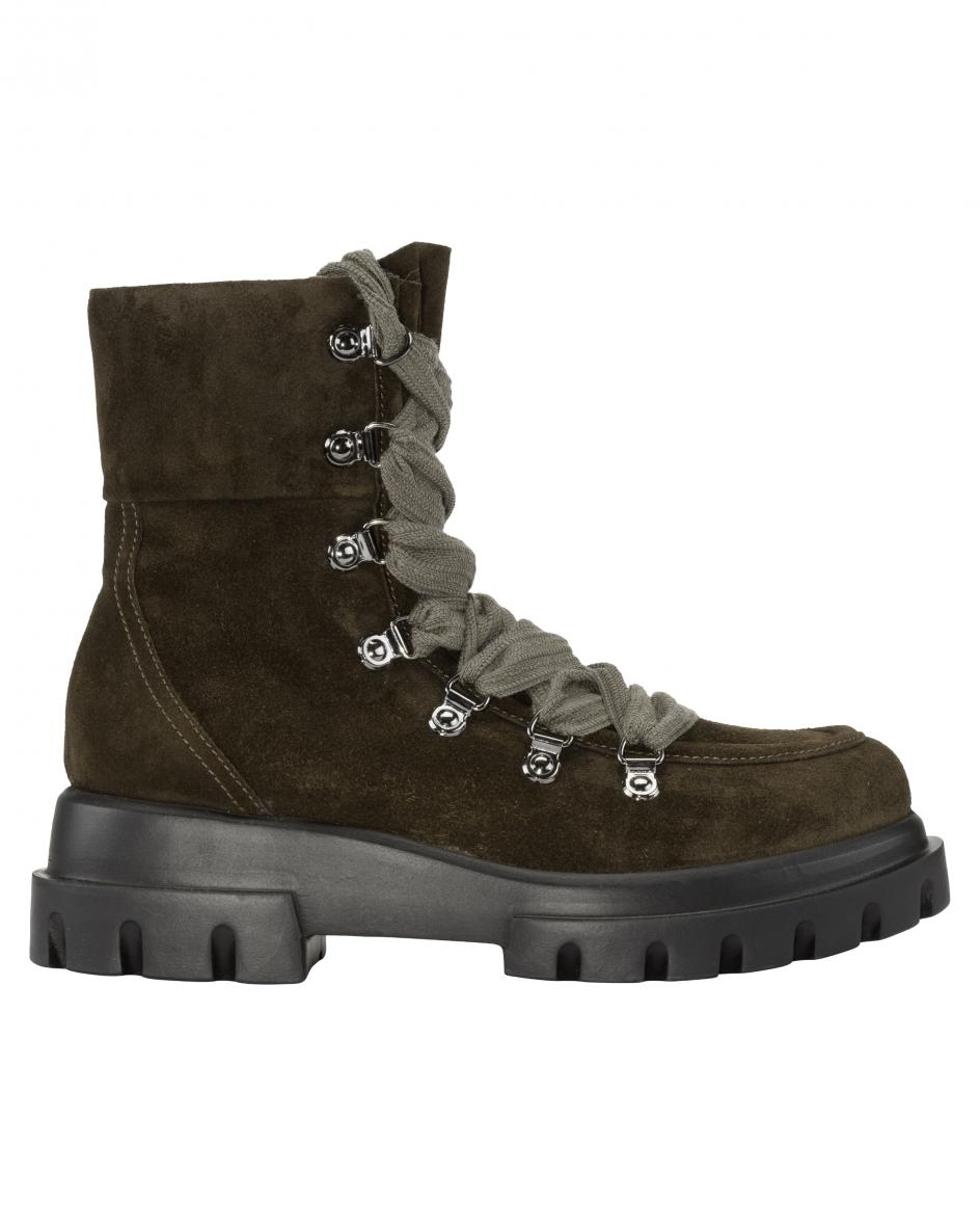 Silvana Boots  38