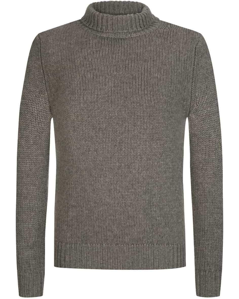 ftc cashmere - Cashmere-Rollkragenpullover