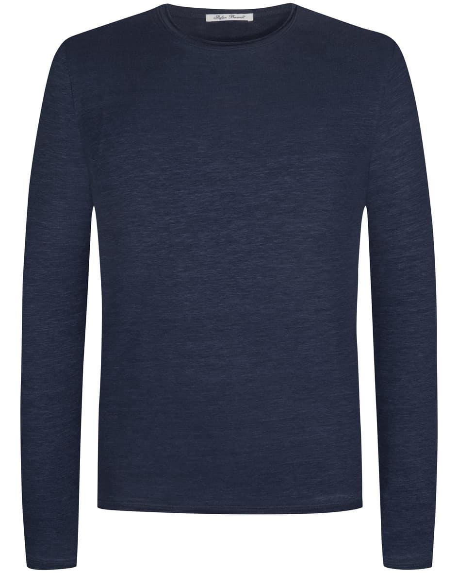 Leonard Leinen-Sweatshirt L