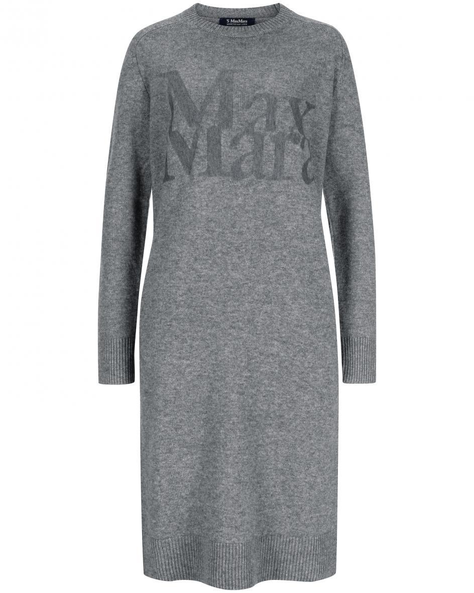 's max mara - Cursore Strickkleid