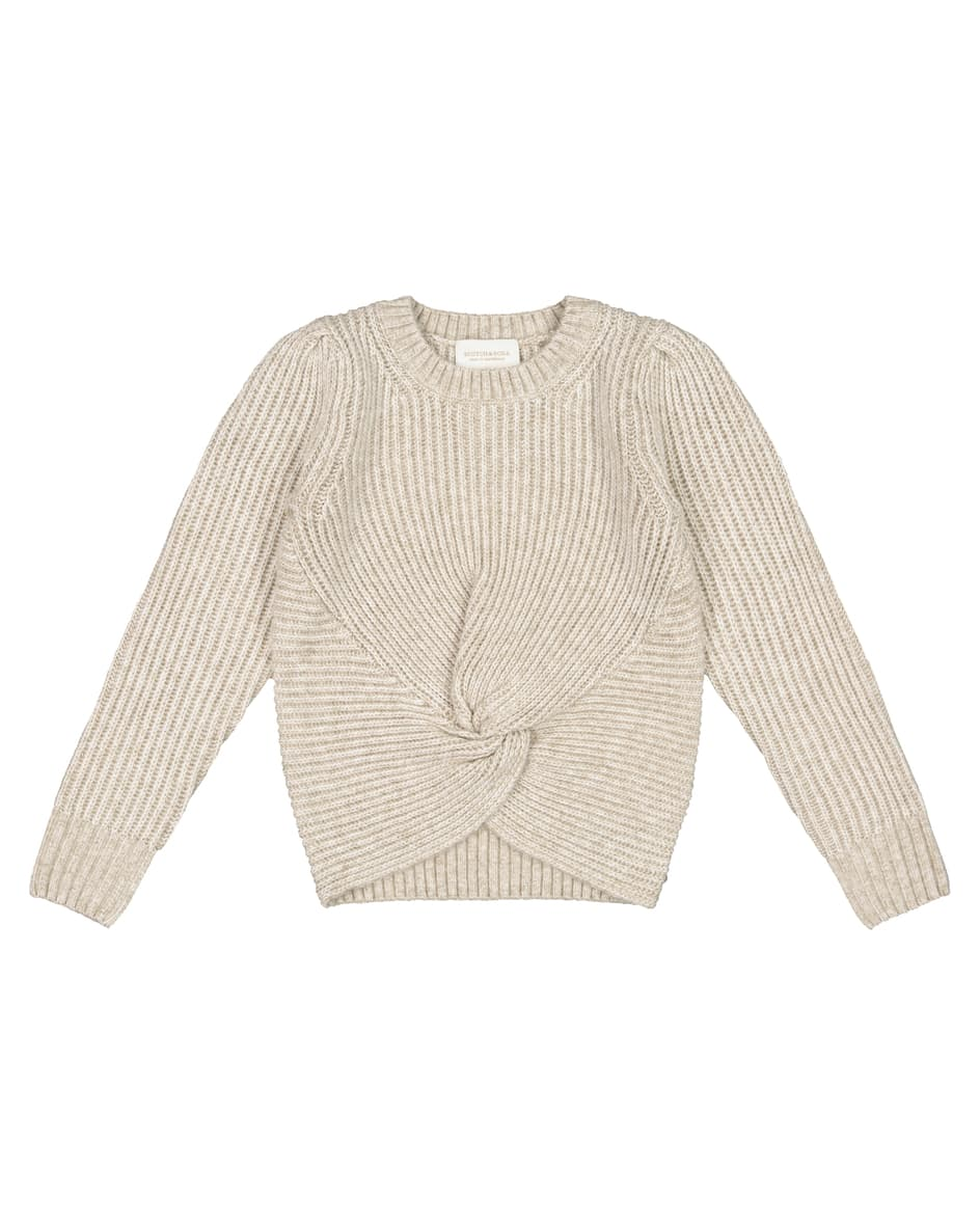 Mädchen-Pullover 152