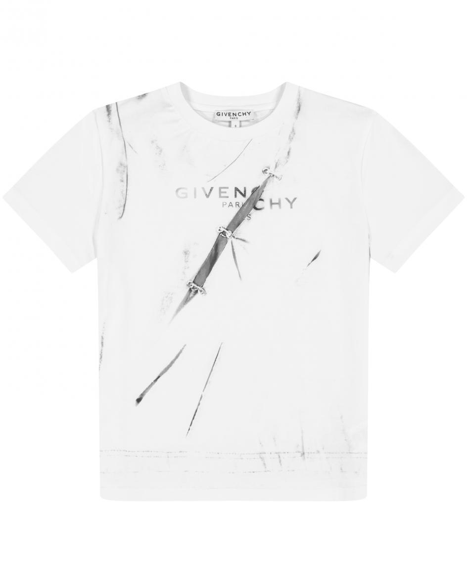 Kinder-T-Shirt 140