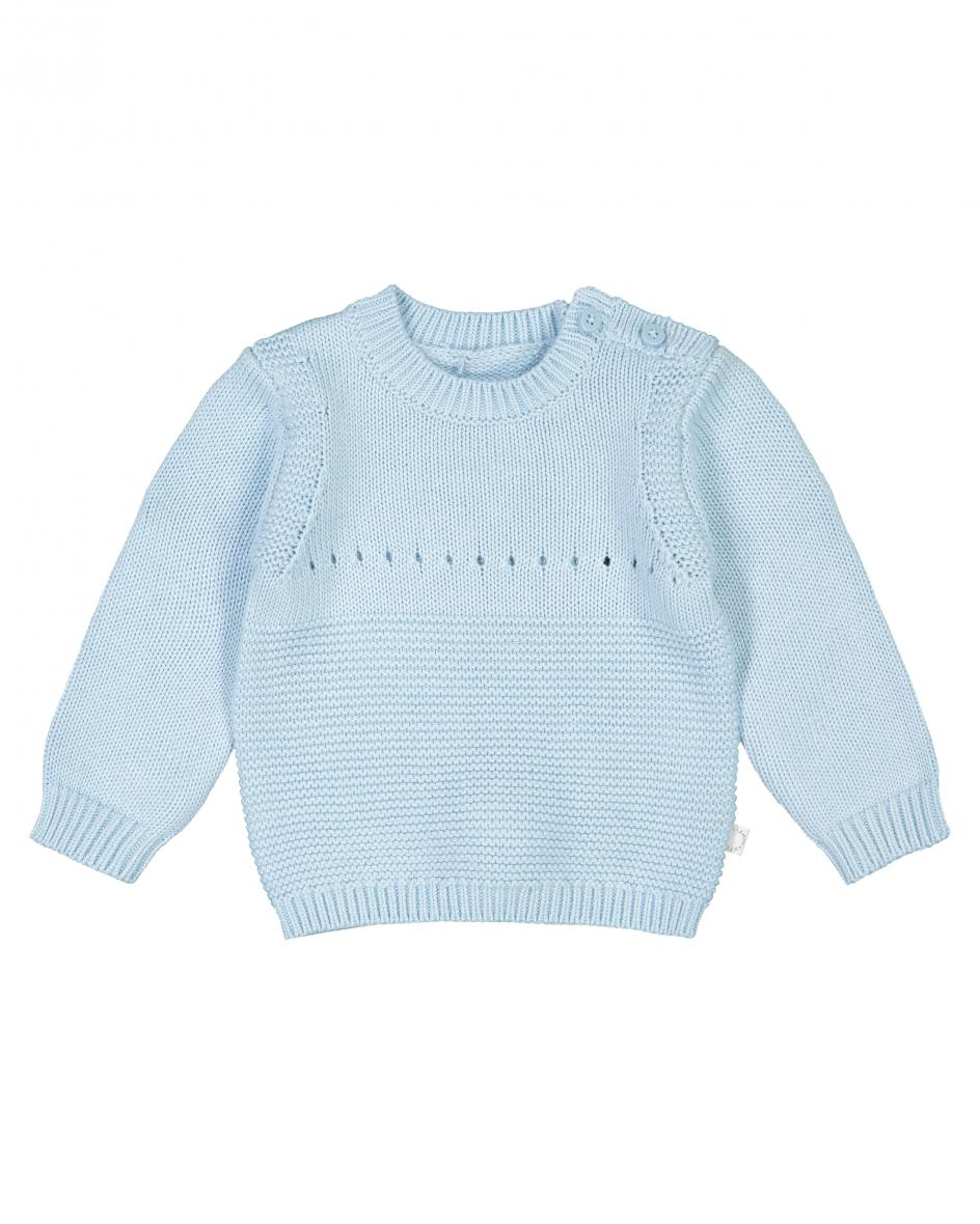 Baby-Pullover 68