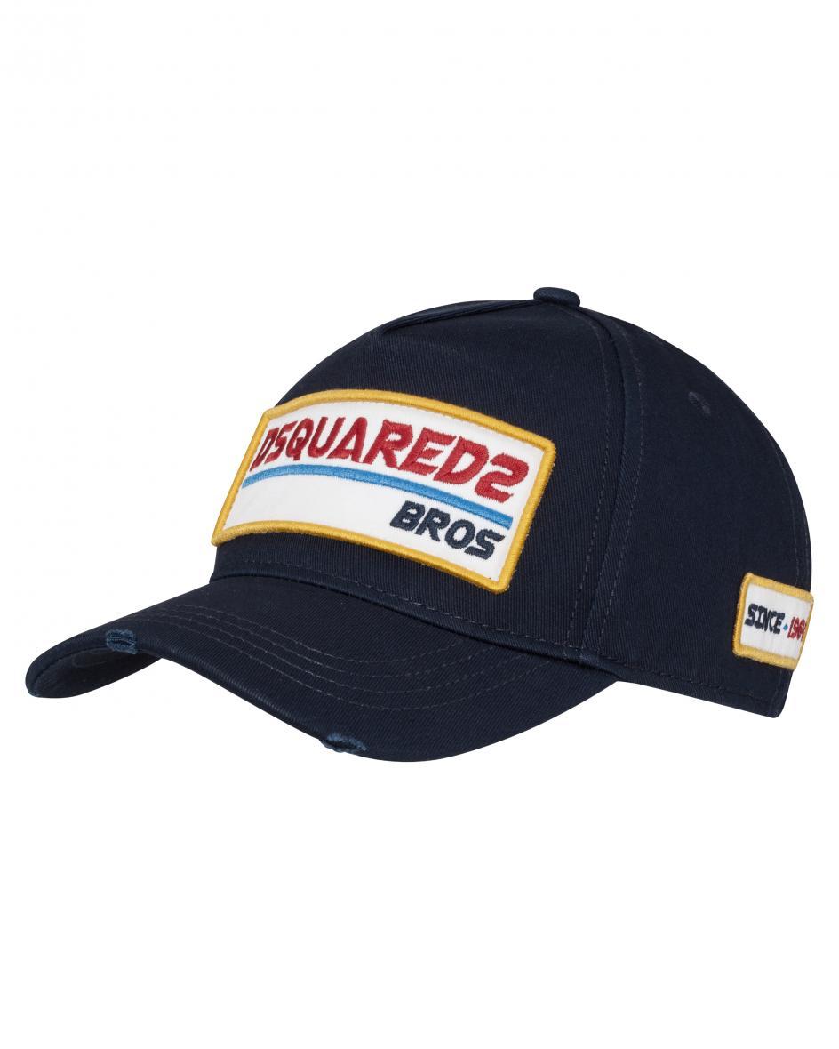 dsquared2 - Cap