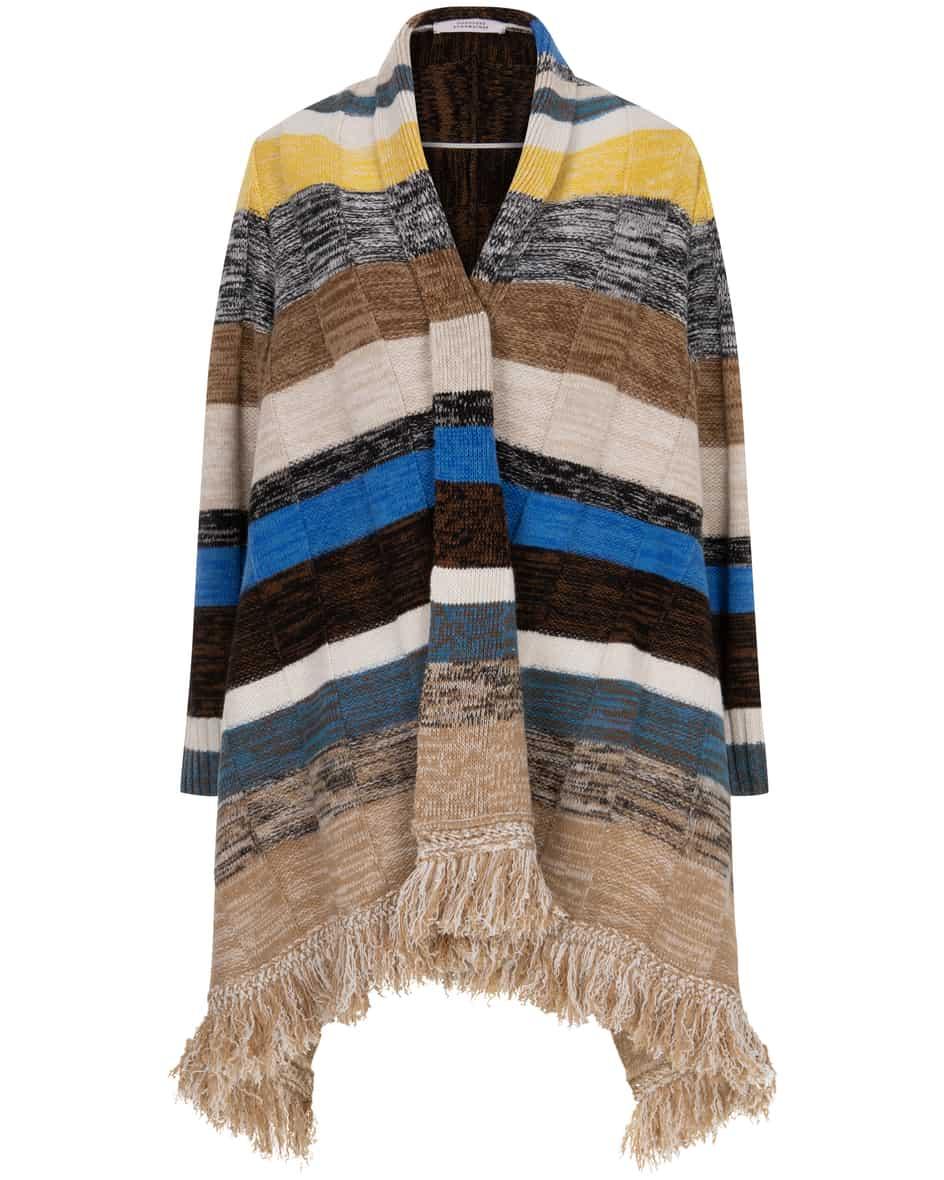 Blanket Attitude Cardigan  34