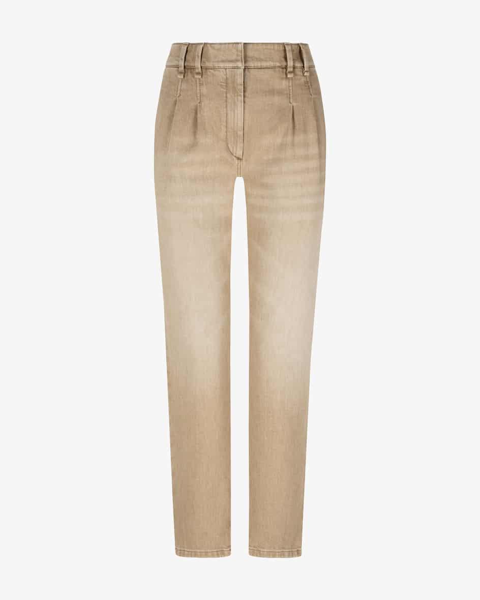 Hosen - Brunello Cucinelli Jeans  - Onlineshop Lodenfrey